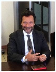 Alessandria, AMAG Mobilità: Stefano Rossi è il nuovo Amministratore della società
