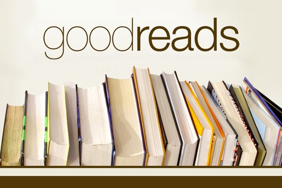 Support us at GoodReads