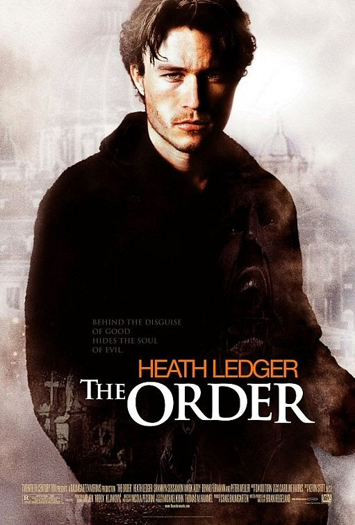 Watch  The Order (2003) Hollywood Movie Online |  The Order (2003) Hollywood Movie Poster