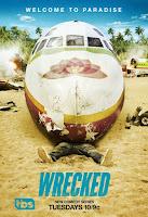 Wrecked 3X07 online