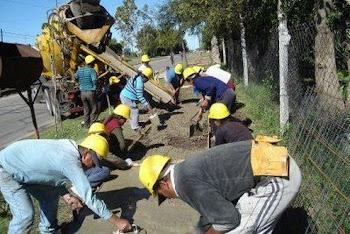 Plan Fines II Presentaron en Ituzaingó programa educativo de Argentina Trabaja