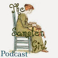 The Sampler Girl Podcast on iTunes