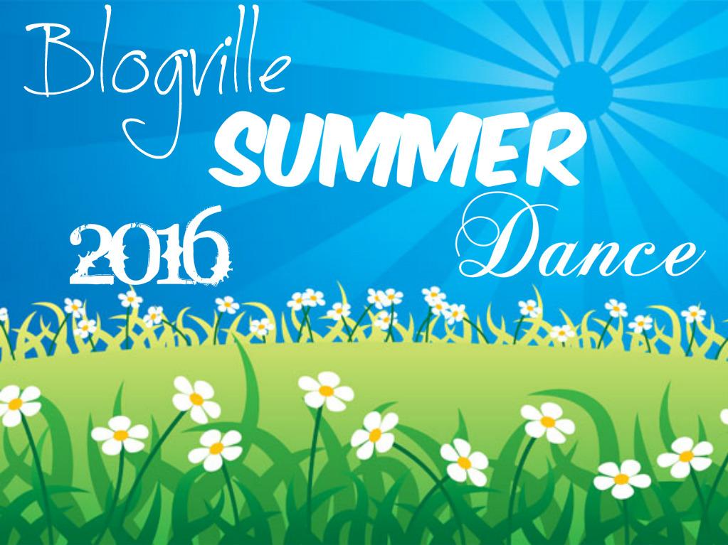 Blogville Summer Dance @ Christmas's place