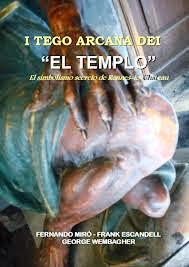 """I tego arcana dei """"El templo"""""""