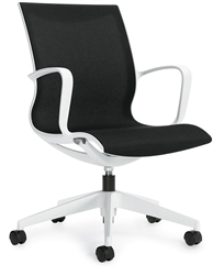 Global Total Office Solar Mesh Chair