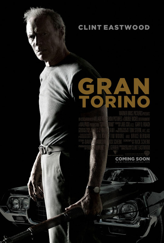 gran torino the isolation of walt from the world around him Gran torino is smarter than it seems and funnier than you'd expect this is the clint eastwood we all remember in a perfect final performance walt may have a low opinion of the world, but he's a man of principal and character when gangbangers rough up the quiet hmong (people from southeast.