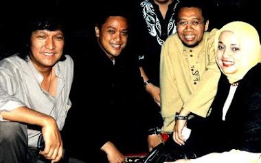 Benarkah Karir Politik Kami Berempat Akan Terus Dihabisi oleh Tim Media Ratu Atut Chosiyah?