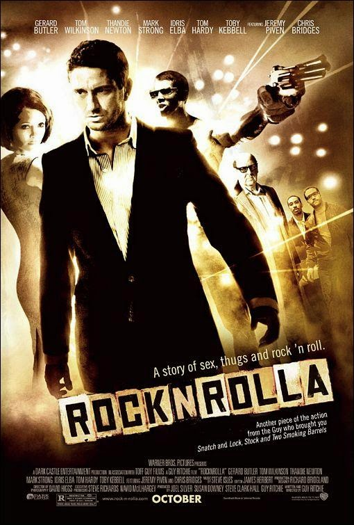 Rocknrolla, Guy, Ritchie