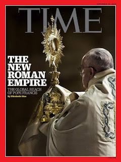 O papa e o novo império Romano