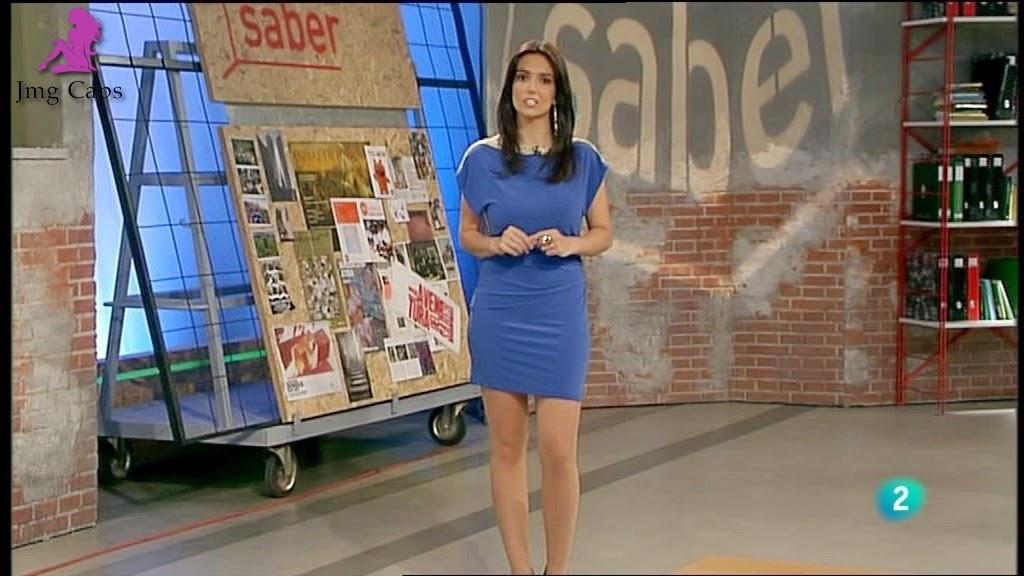 MARIA JOSE GARCIA, LA AVENTURA DEL SABER (03.06.14)