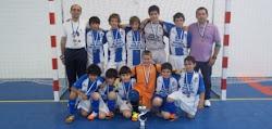 Campeões dos Açores 2011/2012
