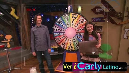 iCarly 3x16