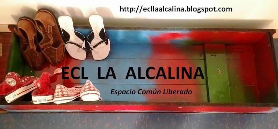 ECL La Alcalina | Espacio Común Liberado La Alcalina