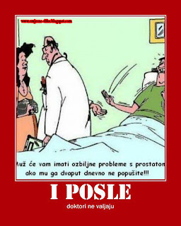 I doktori, nevaljaju, smesne slike