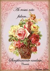Linda rosas pra vcs!