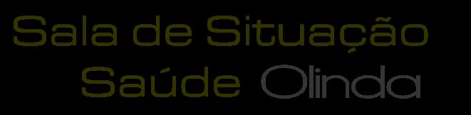 Sala de Situação em Saúde de Olinda