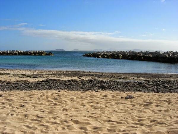 Playa Blanca 2014