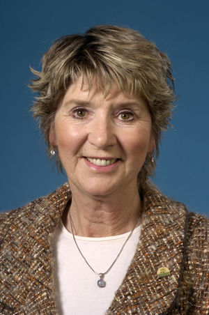<b>Sandy Weidner for Mayor</b>