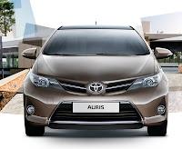 Noua generatie Toyota Auris