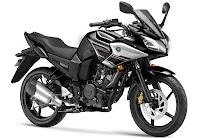 2013 Yamaha Fazer Milestone Black