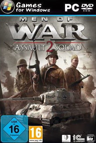Download Game Men of War Assault Squad 2 Full Rip Gratis