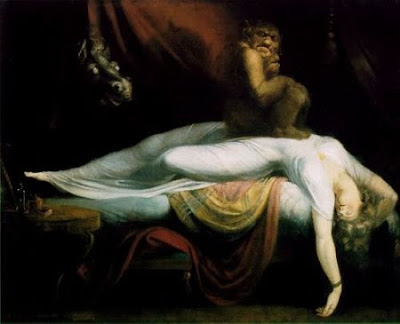 incubus henry fuseli