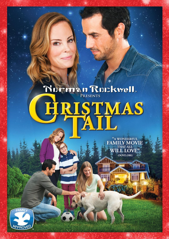Dad of Divas\' Reviews: DVD Review - Christmas Tail