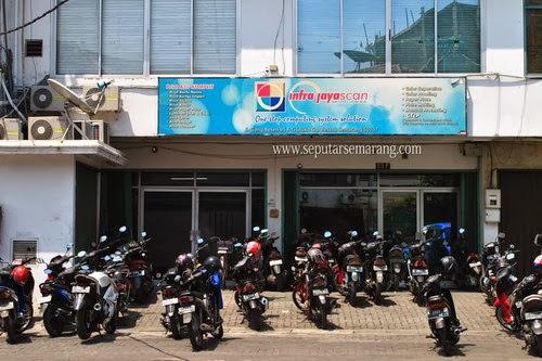 Infra Jaya Scan Mitra Grafika Semarang