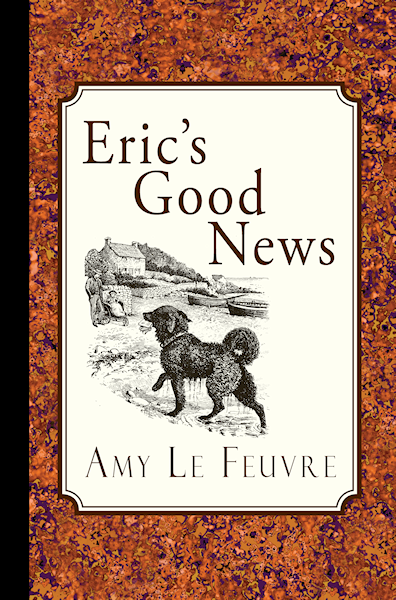 http://www.amazon.com/Erics-Good-News-Amy-Feuvre/dp/1935626914/?tag=curiosmith0cb-20