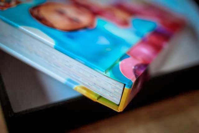 Hardbound Kiddie PictureBooks