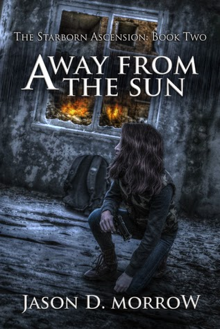 Book Review Away From The Sun By Jason D Morrow