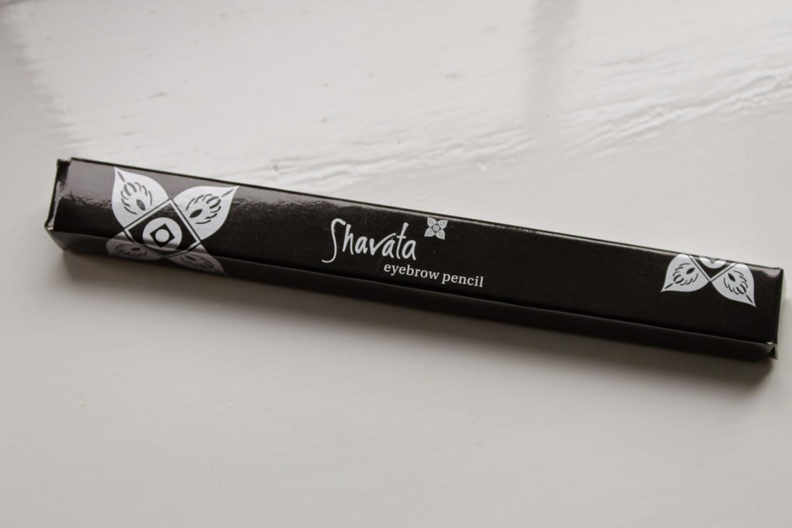 Shavata Double-Ended Eyebrow Pencil