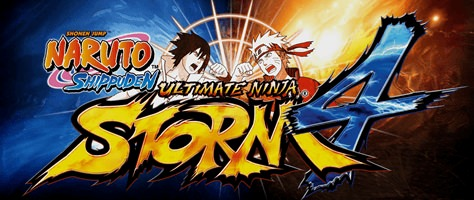 Naruto Shippuden: Ultimate Ninja Storm 4 - PC Download Completo em Português