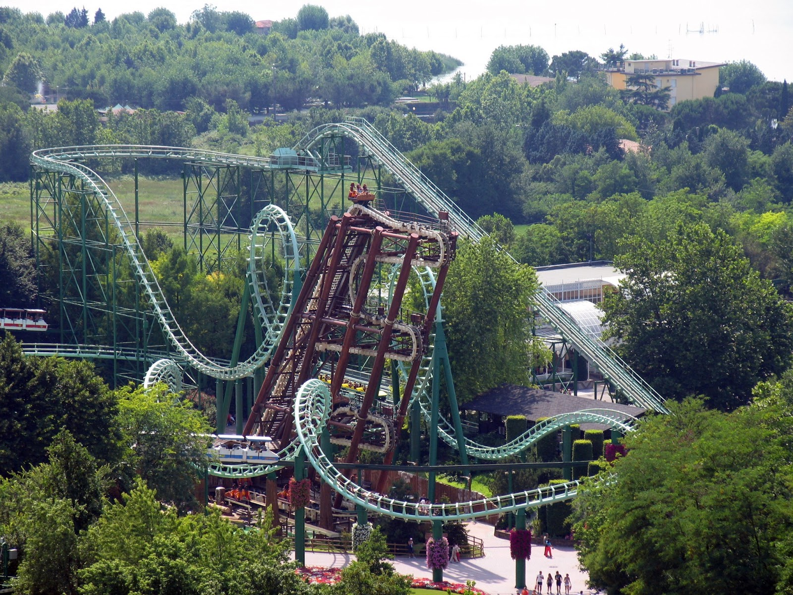Gardaland Park | Italy Travel Guide and Info | World
