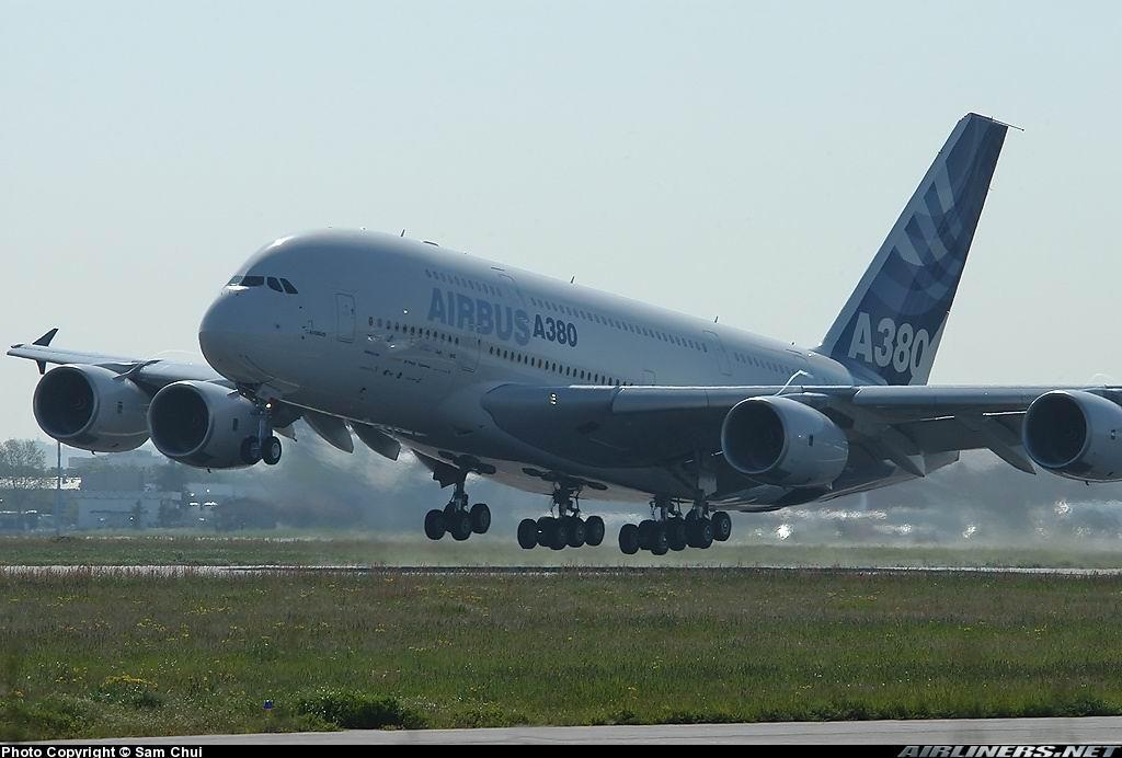 el avion mas grande: