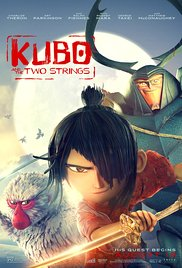 Kubo and the Two Strings (Latino Audio)