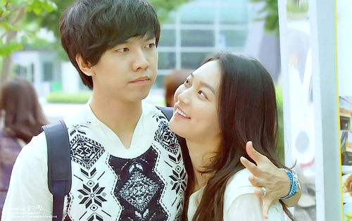 ... : April 2013, Drama Terbaru Lee Seung Gi - Suzy Miss A Tayang