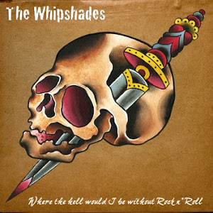 "Whipshades 7"" for sale at bandcamp"