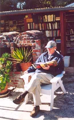 Bart's Books in Ojai, California