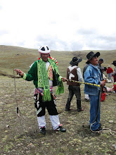 TUPAY DE MICCAYO (YANAOCA - CANAS - QOSQO)