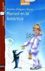 MARISOL EN LA ANTARTICA--Violeta Dieguez