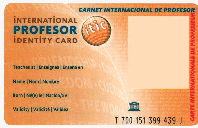 Asesoria de movilidad internacional tive carn teacher for Oficina 2038 bankia