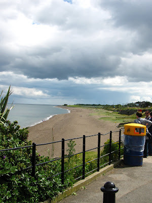 Beach - Greystones, Ireland