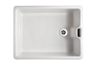 Belfast Sink, Ceramic, porcelain, traditional, sink