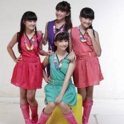 My Wonderful World: Fact Personil Winxs