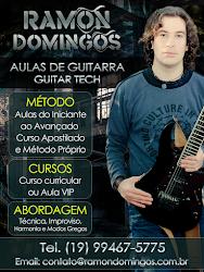 GUITAR TECH AULAS ONLINE