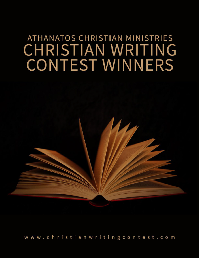 Sophie Neville: Winner of the ACM Novel Writing Contest 2017