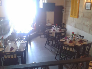 Restaurante Le Malte, Sliema, Le Malte