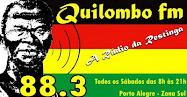 Rádio Quilombo FM 88.3
