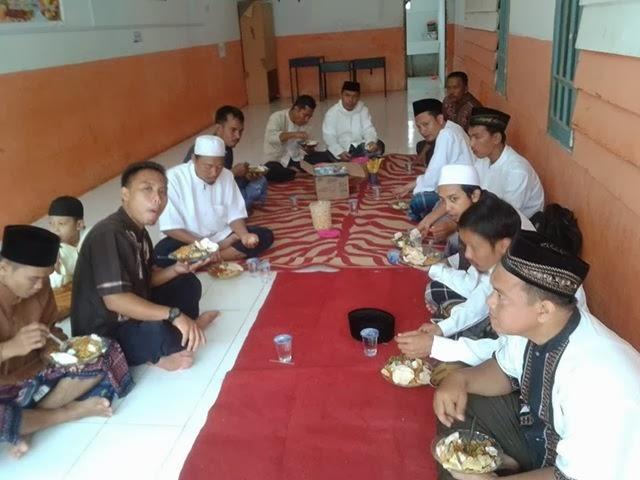 Dewan Ustadz Hidayatullah Batam